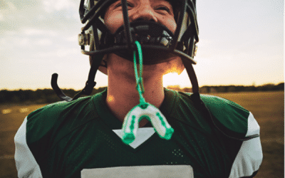 Who wore it better? Store-Bought v. Custom-Fabricated Mouth Guards