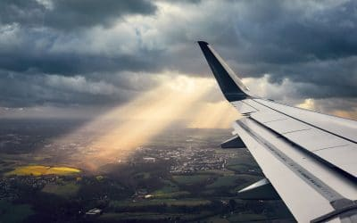 Fly Like A Dentist – Travel Gets Easier with These Simple Tricks
